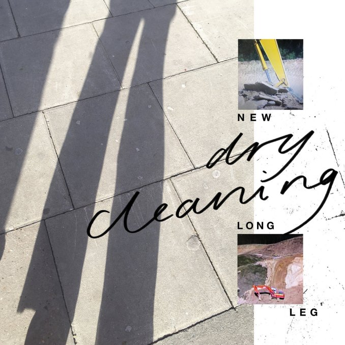 Dry Cleaning New Long Leg Zip Download