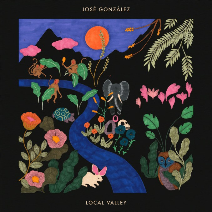 José González Visions Mp3 Download