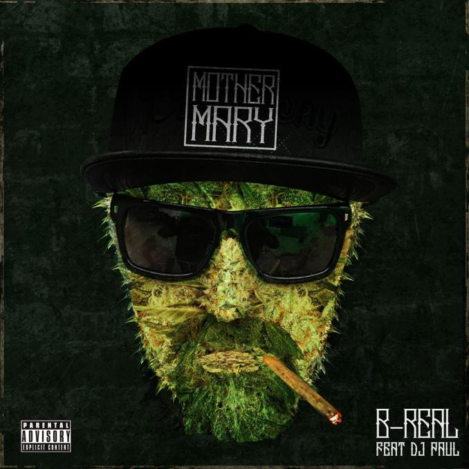 B-Real Mother Mary Mp3 Download