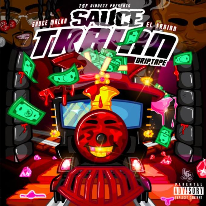 Sauce Walka Slime In Chalk Mp3 Download