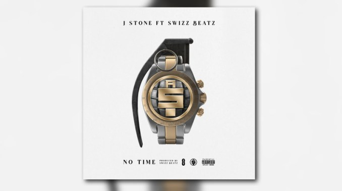 J Stone No Time Mp3 Download