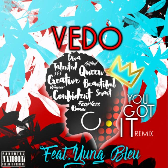 Vedo You Got It (Remix) Mp3 Download