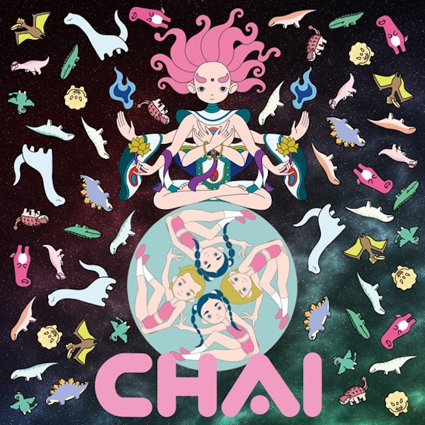 CHAI Let's Love Mp3 Download
