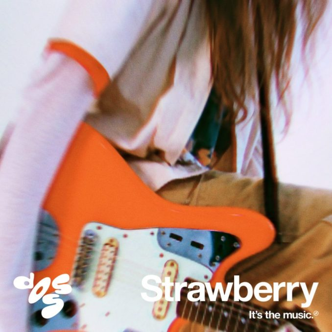 Doss Strawberry Mp3 Download
