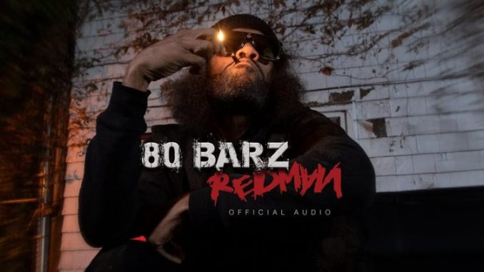 Redman 80 Barz Mp3 Download