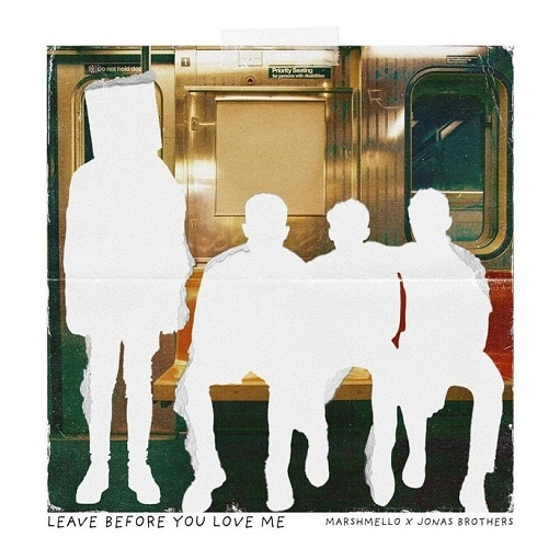 Marshmello & Jonas Brothers Leave Before You Love Me Mp3 Download