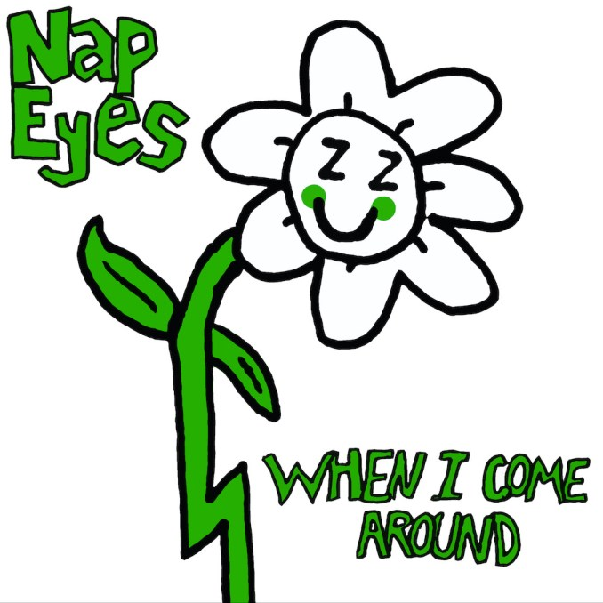 Nap Eyes When I Come Around (Green Day Cover) Mp3 Download