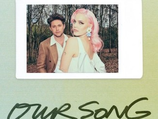Anne-Marie & Niall Horan Our Song Mp3 Download
