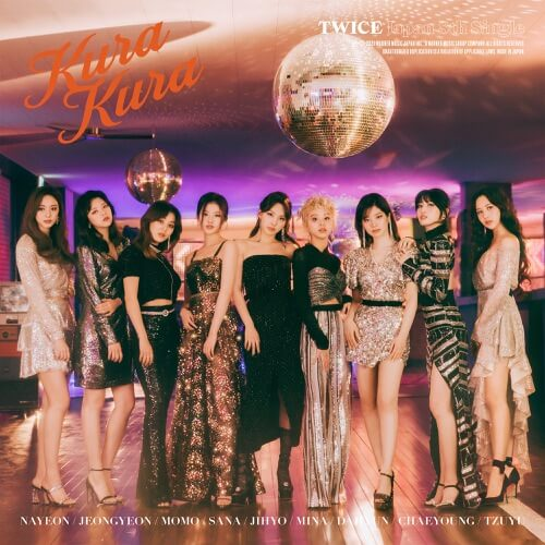 TWICE Strawberry Moon Mp3 Download