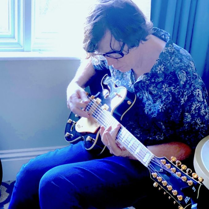 Thurston Moore Sketch Of Light Mp3 Download
