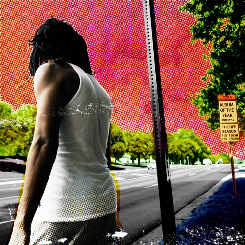 J. Cole Freestyle Mp3 Download