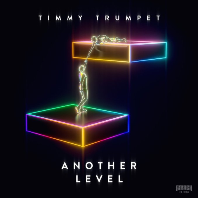 Timmy Trumpet Another Level Mp3 Download