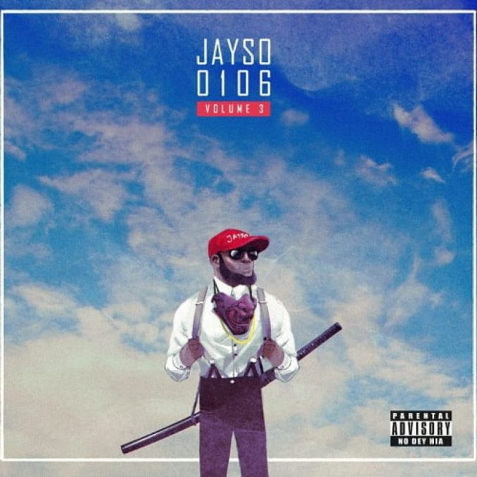 Jayso Gorgeous (0106 – Volume 6) Mp3 Download