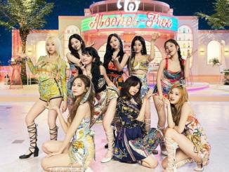 TWICE Alcohol-Free Mp3 Download