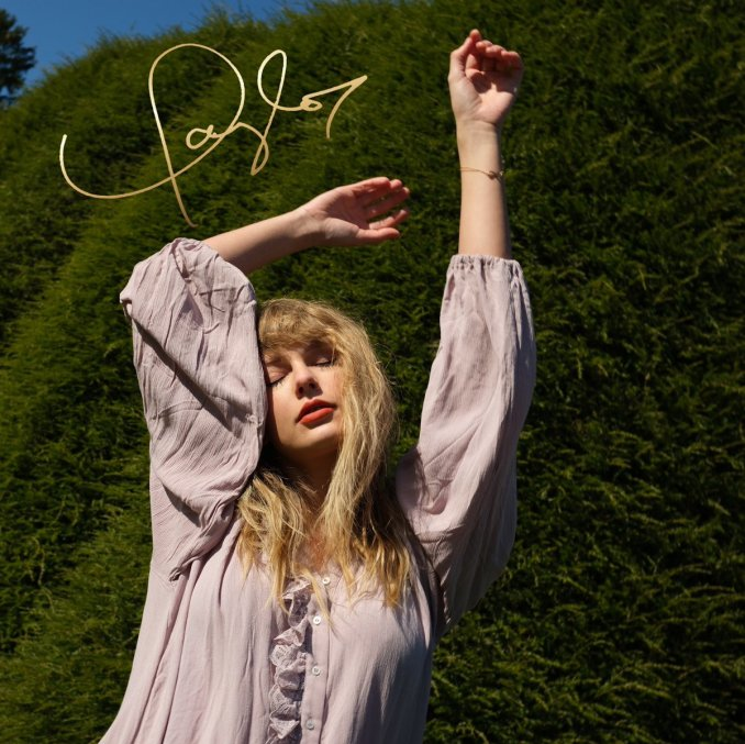 Taylor Swift the lakes (original version) Mp3 Download