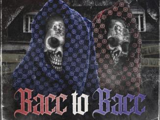 Big Scarr Bacc to Bacc Mp3 Download