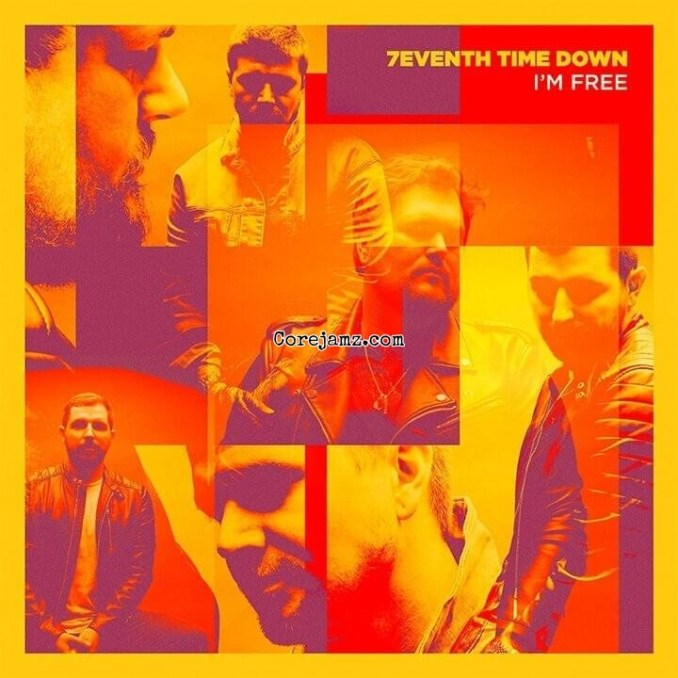 7eventh Time Down I'm Free EP Zip Download