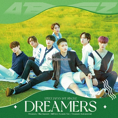 Ateez Still Here (acoustic Ver.) Mp3 Download