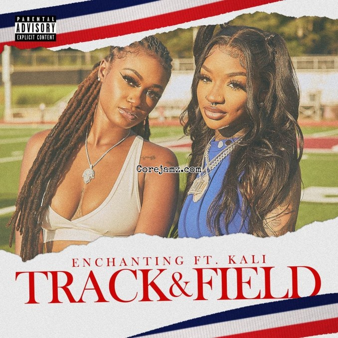 Enchanting Track & Field Mp3 Download