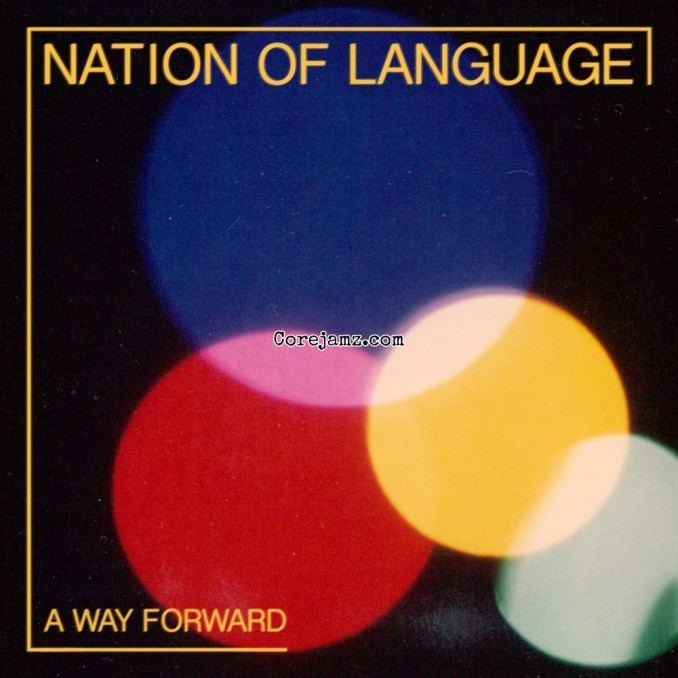 Nation Of Language A Word And A Wave Mp3 Download