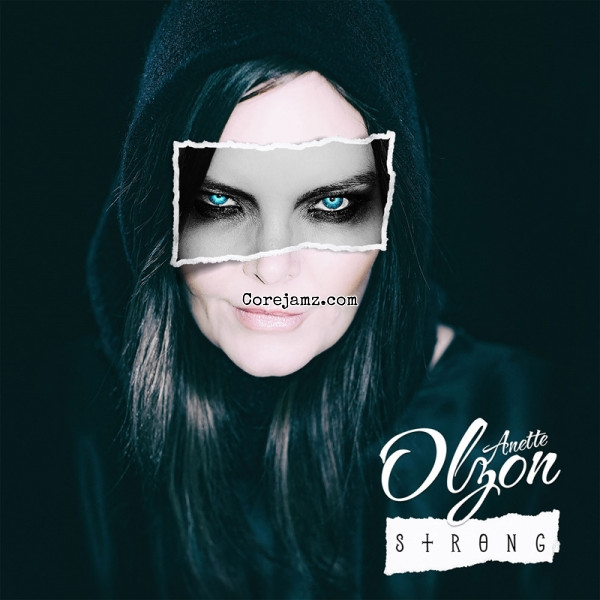 Anete Olzon Strong Zip Download