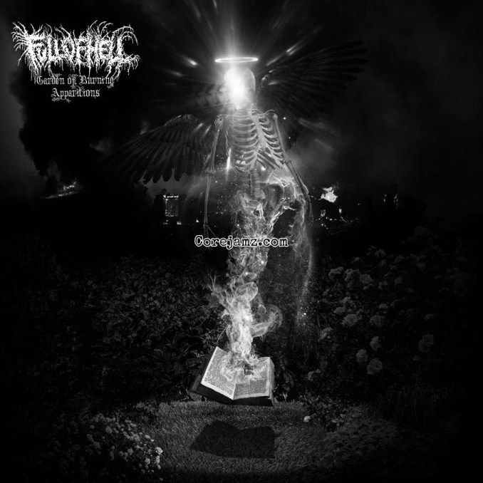Full Of Hell Eroding Shell Mp3 Download