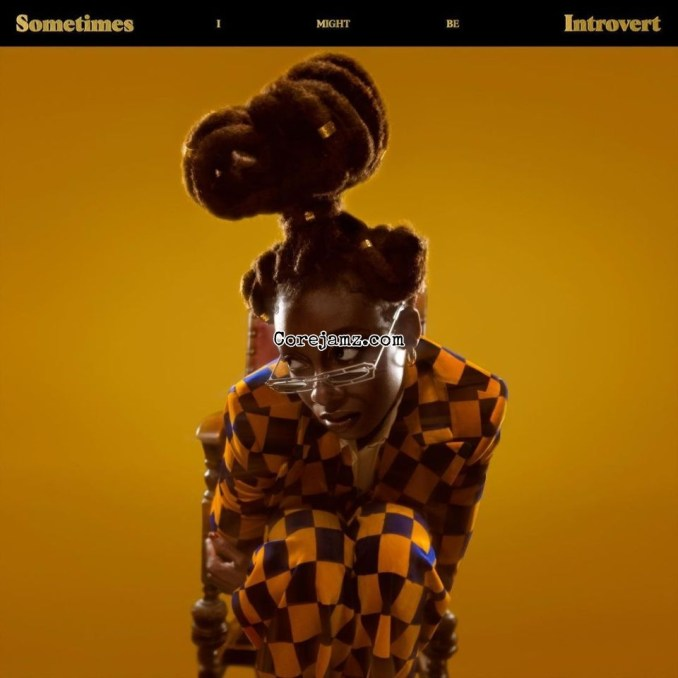 Little Simz Point and Kill Mp3 Download