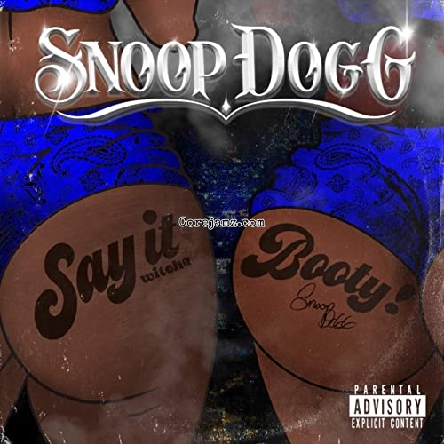 Snoop Dogg Say it Witcha Booty Mp3 Download