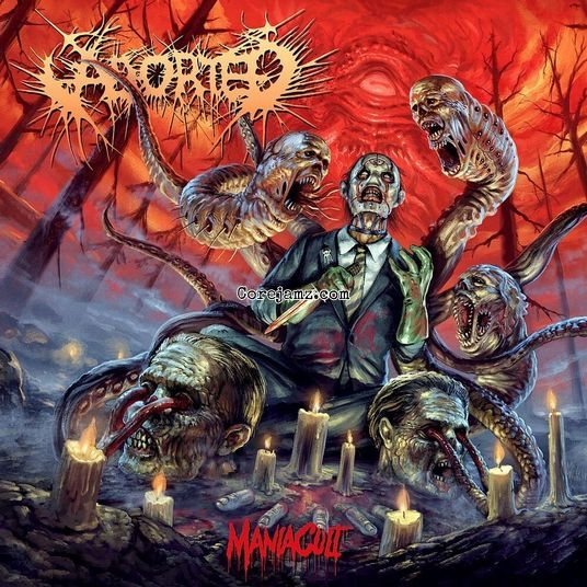 Aborted ManiaCult Zip Download