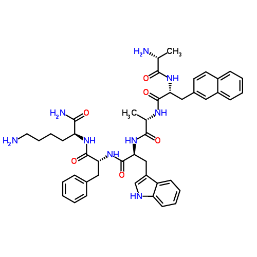 GHRP2 Chemistry