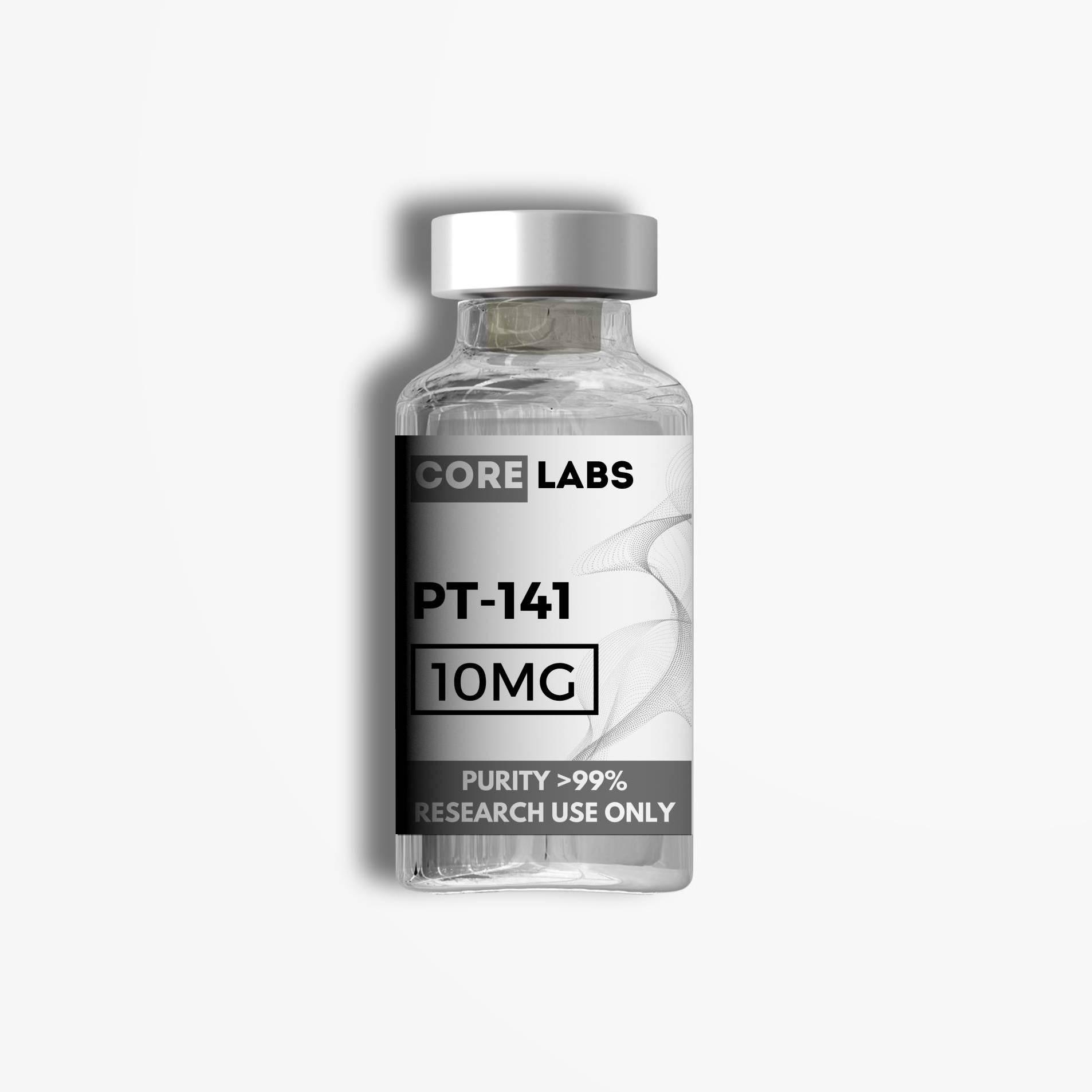 Peptides Australia PT-141