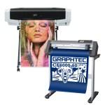 1214Coastal Mutoh 628 24 inch printer