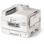 1214ISW OKI Data ProColor 920WT Laser Printer