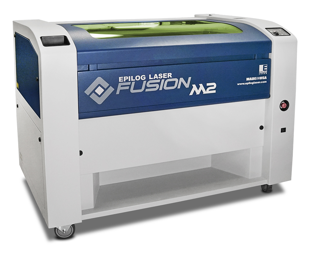 Epilog Laser Launches Fusion M2 Engraving & Cutting System
