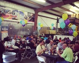 515GSG Baton Rouge Open House 2015