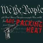 715Wild Side Second Amendment 15989