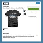 816InkSoft Versaprint Back The Blue Fundraiser