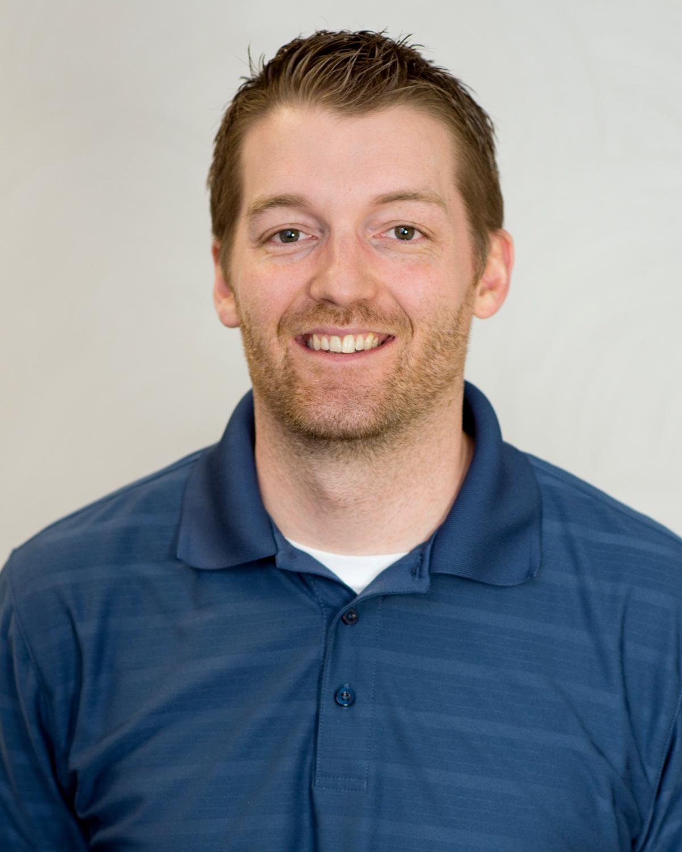 Josh Ellsworth Promoted To Stahls Vice President Sales