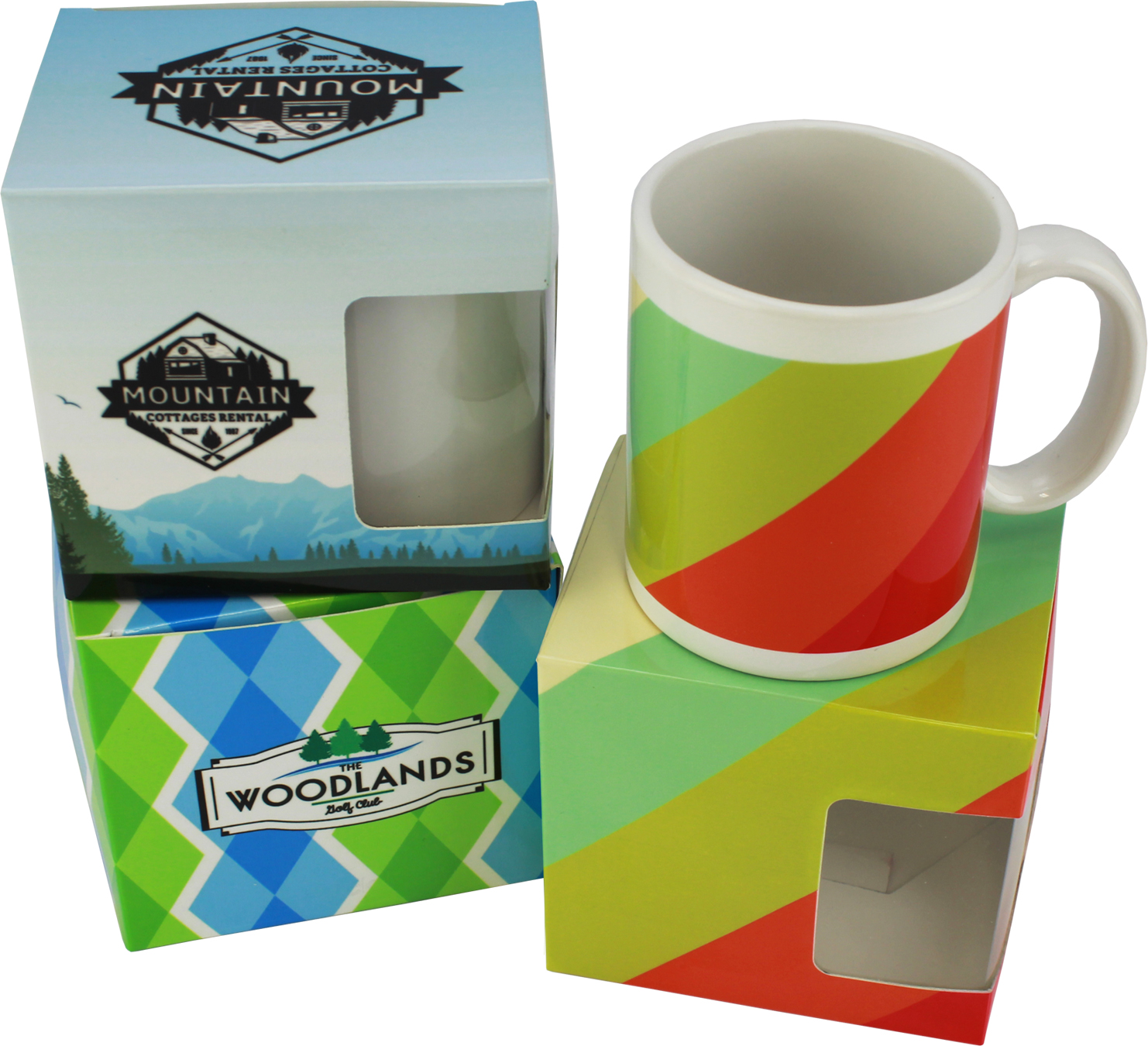 Condé Introduces SubliStock® Sublimation Mug Boxes - July 28, 2019