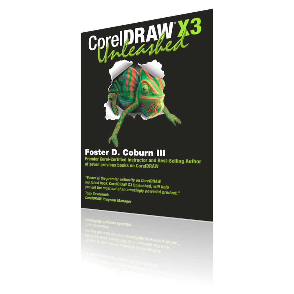 CorelDRAW X3 Unleashed