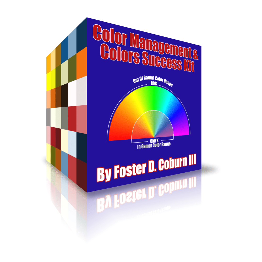 Color Management and Colors Success Kit Download