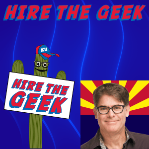 Hire the Cave Creek Geek