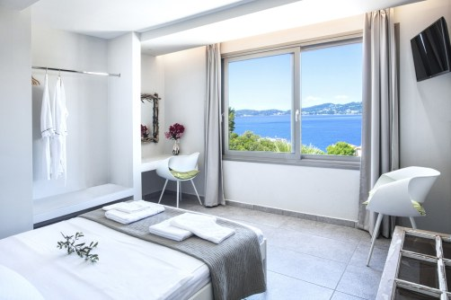 Suites in Skiathos