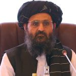 Afghanistan: Taliban Leaders In Bust-Up At Presidential Palace, Sources Say