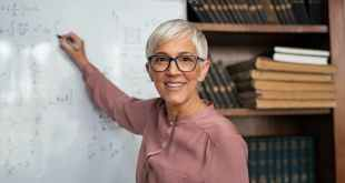 The disproportionate effect of COVID-19 on the productivity of women could see many leave academia. Shutterstock