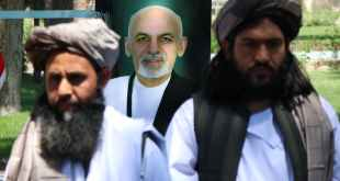 Afghanistan's future: the core issues at stake as Taliban sits down to negotiate ending 19-year war