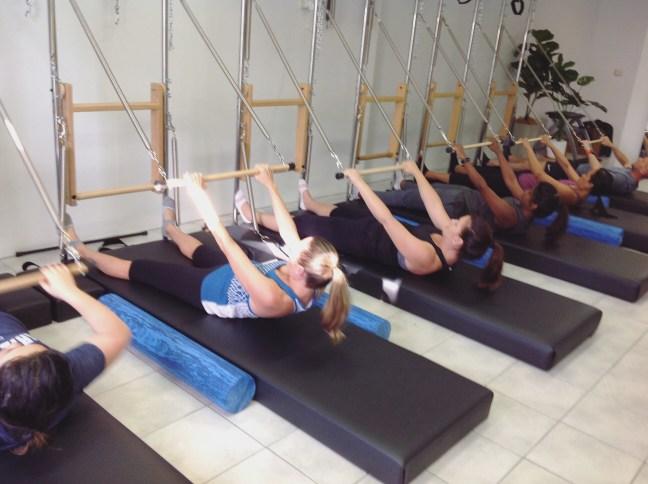 pilates North Sydney