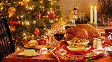 Your Guide to Holiday Eating