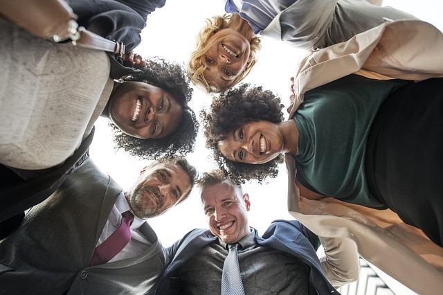 Avoir une culture d'entreprise forte