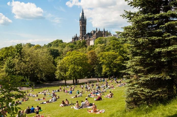 Kelvingrove-Park-Glasgow